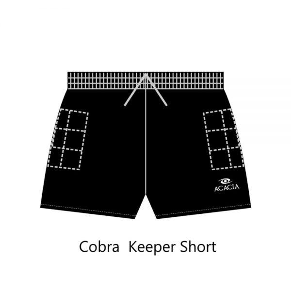 Cobra-Keeper-Short