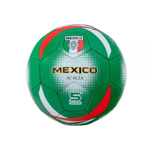 Mexico-1 At Acaciasports