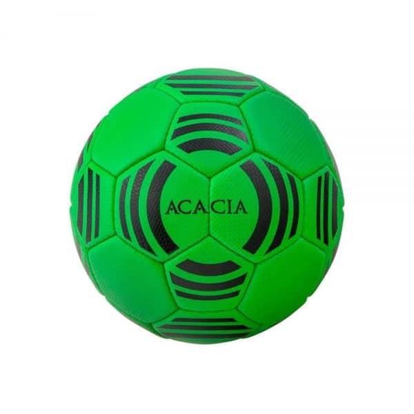 galaxy_soccer_ball_green At Acaciasports