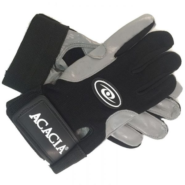 spider-gel_receiver_glovel_black_silver